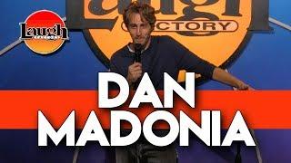 Dan Madonia | Girlfriend & Badass Car Club | Stand Up Comedy
