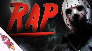 Friday The 13th The Game Rap Song | Killing Jason | Rockit Gaming