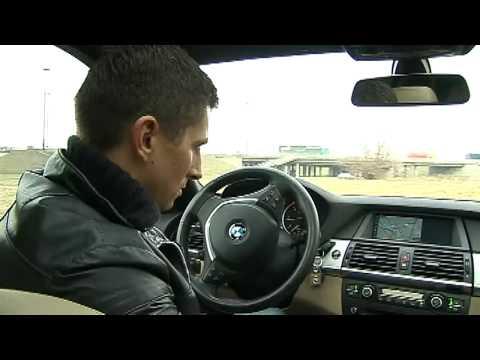 MotoStory Mateusz Borek i koszmarny egzamin na prawo jazdy
