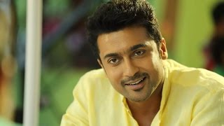 Surya Request Fans to Avoid Flex Banners for Pasanga 2!