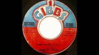 Culture - Two Sevens Clash (single '77)
