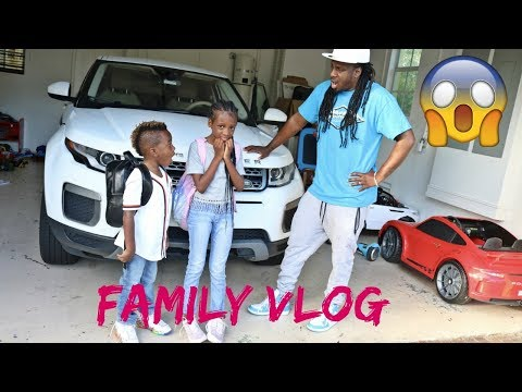 Xxx Mp4 YAYA S FIRST PARENT TEACHER CONFERENCE AT HER NEW SCHOOL FAMILY VLOG 3gp Sex
