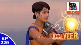 Baal Veer - बालवीर - Episode 229 - Baalveer Hunts Precious Pearl