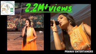 Pranav Entertainers Ms.Divya Bhatt - Solah baras ki bali umar ko salam