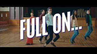 Will Griggs on fire Vine | Maoam Advert 2016