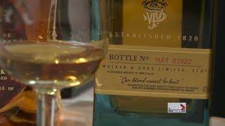 Johnnie Walker part of evolution of Scotch drinking