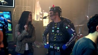'Teenage Mutant Ninja Turtles: Out of the Shadows' Behind the Scenes