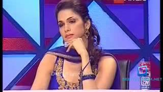 MA act awesome - Shrashti Maheshwari - BIG FAME STAR 2013