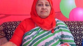 বুক ভরা কষ্ট নিয়ে একি বললেন প্রবীন অভিনেত্রী আনোয়ারা ! | Bangla Film Actress Anwara Begum News !