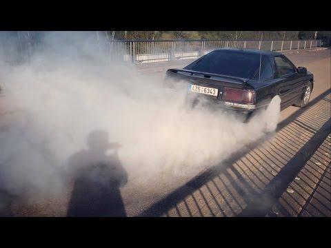 #KRSTDRFT drift lifestyle vlog #154 Test Toyota Supra mk3