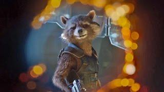 Guardians of the Galaxy 2 | official russian trailer #1 (2017) Chris Pratt