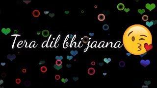 Rab Kare Tujhko Bhi Pyar Ho Jaye  ❤ || Old Salman Khan Lovely Whatsapp Status Video ❤ | Unitech Zone