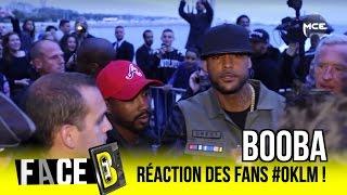 Booba - Réaction des fans #OKLM !