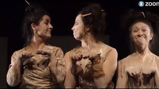 Butoh - an expressive and obscure form of dance theatre