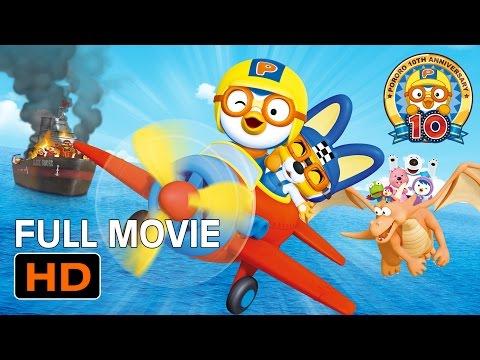 Xxx Mp4 🎥 CC The Pororo Movie Porong Porong Rescue Mission Kids Movie ENG Subtitles 3gp Sex