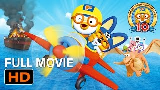 🎥The Pororo Movie - Porong Porong Rescue Mission