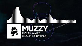Muzzy - Break Away (feat. Priority One) [Monstercat EP Release]