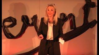 Resilience Inspiration Education via Art   Gina Diez Barosso de Franklin   TEDxCourtauldInstitute
