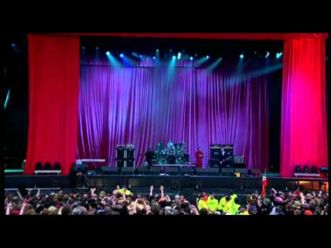 Faith No More Download Festival 2009 Full Show