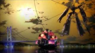 Macross Frontier - The False Songstress - Battle Frontier Macross Cannon