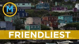 This Newfoundland town is the most autism-friendly town in Canada | Your Morning