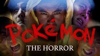 Pokemon: The Horror Movie (Official Fake Trailer)