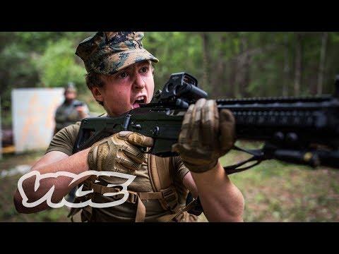 Xxx Mp4 Inside America S Largest Right Wing Militia 3gp Sex