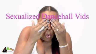 #CMRD Sexual Dancehall Videos Showdown - Dexta Daps, Kalado, Spice and I-Octane!!! | Babbzy Media