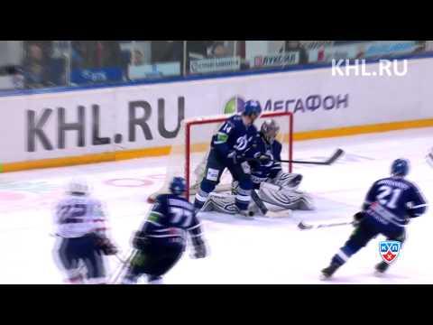 КХЛ октябрь 2012 HD / KHL october 2012 tribute HD