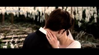 The Twilight Saga Breaking Dawn Part 1 Kissing Scenes (ROBSTEN)