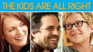 The Kids Are All Right -- Review #JPMN