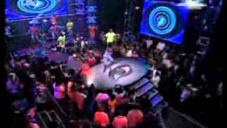 Vee Feat Scar Champagne Live Big Brother Africa 6 2011