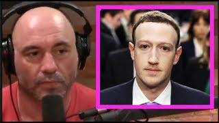 Joe Rogan on Mark Zuckerberg