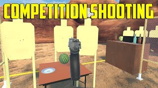 Competition Shooting ( Practisim VR )