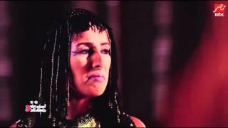 """أسعد الله مساءكم - فيلم  """" عروس النيل """" على طريقة أبو حفيظة"""