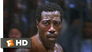 Undisputed (12/12) Movie CLIP - Final Fight (2002) HD