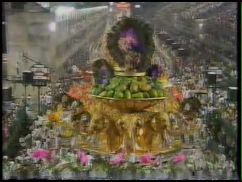 Desfile da Mangueira de 1993