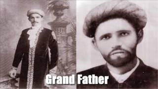 Quaid -E- Azam Muhammad Ali Jinah Family Tree || Only on My Galaxy||