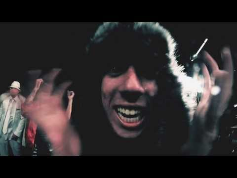 PWD - Nightmare Town (Official Music Video)