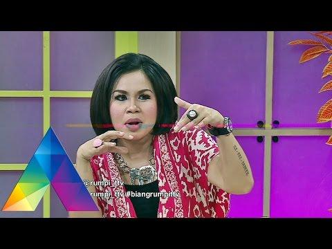 BIANG RUMPI - Deretan Artis Yang Mesra Tapi Tidak Mengaku Berpacaran 14/02/16