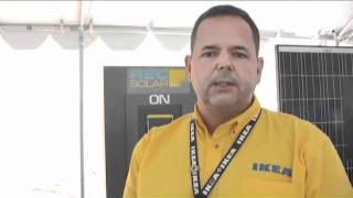 REC Solar, Inc. Video - Lebec, CA - Professional Services