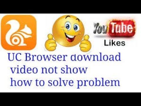 Xxx Mp4 How To Enable Download Option On Uc Browser 2017 Download Videos Legally From Uc Browser 2018 3gp Sex