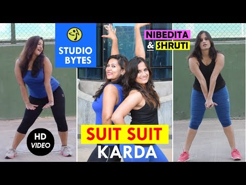 Suit Suit Karda Video. Dance Choreography. Hindi Medium. Guru Randhawa. Bollywood. Nibedita. Irrfan.