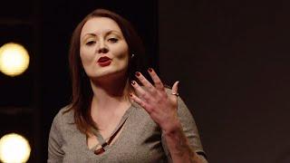 Prison Reform | Jennifer Thomas | TEDxNorthCentralCollege
