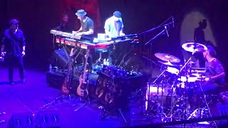 Marcus Miller (1) Live in ROME 03/24/2018