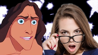 8 Confessions About Being Attracted To Disney Characters