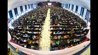 2017 END OF YEAR THANKSGIVING SERVICE 10-12-2017