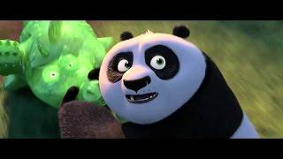 KungFu Panda 3 - Fighting Jade Zombie (NEW)