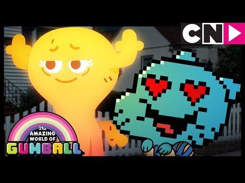 Xxx Mp4 Gumball Türkçe Romantik Çizgi Film Cartoon Network Türkiye 3gp Sex