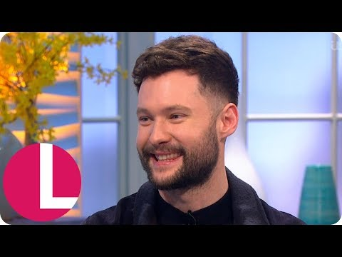 Calum Scott: Music Helped With My Sexuality | Lorraine